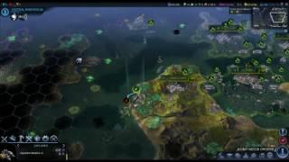Sid Meiers Civilization: Beyond Earth Rising Tide with Croyal Beerman Episode 4