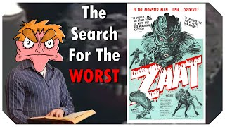 Zaat - The Search For The Worst - IHE
