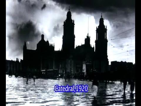 Fotos antiguas de la Ciudad de mexico