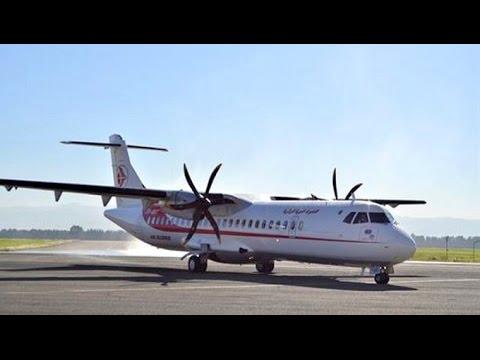 استلام أولى الطائرات الجديدة من برنامج عصرنة أسطول الجوية الجزائرية