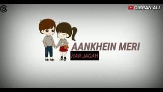 Kaise Hua - Kabir Singh | Sad Love Song | Whatsapp Status Video