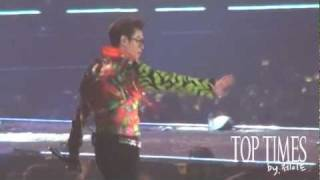 Big Bang - Heaven TOP ver.