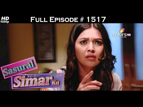 Sasural Simar Ka - 28th May 2016 - ससुराल सिमर का - Full Episode (HD) thumbnail