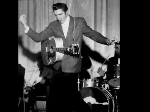 Elvis Presley - I Got a Woman (Alternate Take)