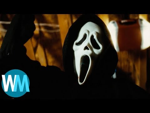 Download video Top 10 Horror Movies that were Surprisingly Good