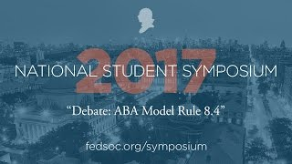 Download Debate: ABA Model Rule 8.4 3Gp Mp4