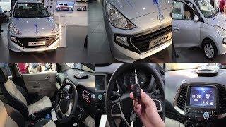 2018 Hyundai Santro Asta | 2018 Hyundai Santro Price | Santro Key Features | 2018 Santro Interior