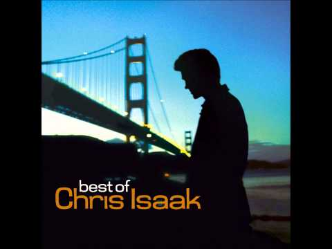 Chris Isaak - King Without A Castle