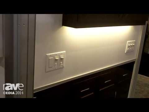 CEDIA 2014: Rimikon Unveils Its 12 to 24 Volt Zigbee Dimmer