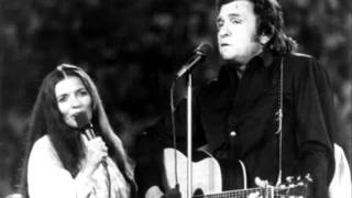 Watch Johnny Cash You Are My Sunshine video