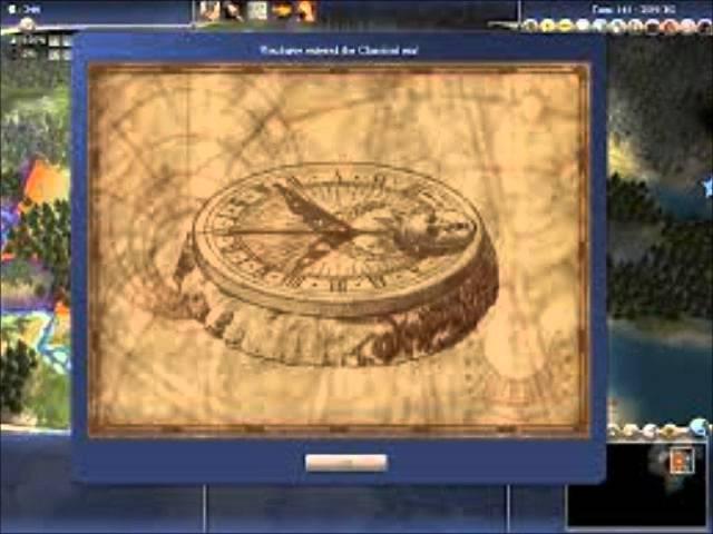 Civilization 4 Soundtrack Classical Era: Peleponnesian