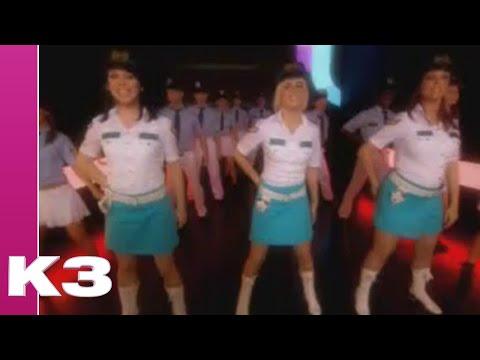 K3 - De politie