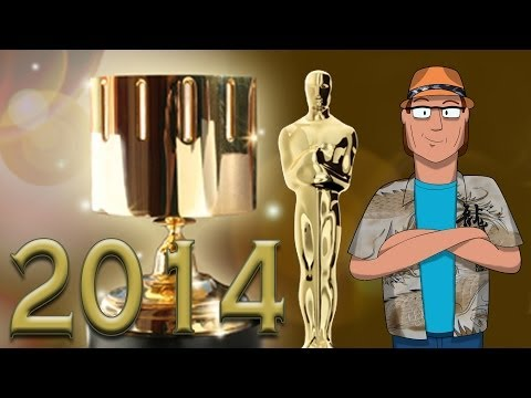 AniMat and the 2014 Oscars & Annie Awards