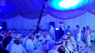 افتتاح مقر المرشح/ سعود المطيري