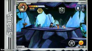 Battle for Slugterra - Dark Periphery part 1