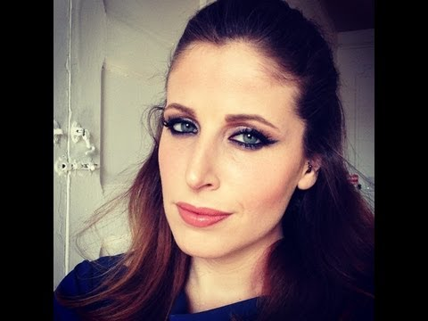 Makeup Trucco Sexy Eyeliner Per Palpebra Cadente video