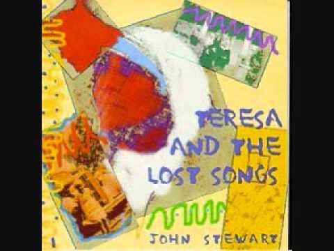 John Stewart - Across The Milky Way