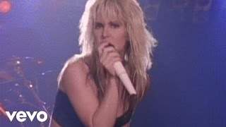 Lita Ford - Fatal Passion