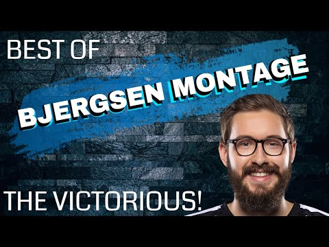 Download  BJERGSEN MONTAGE - THE VICTORIOUS! - Best of Bjergsen - League of Legends Gratis, download lagu terbaru