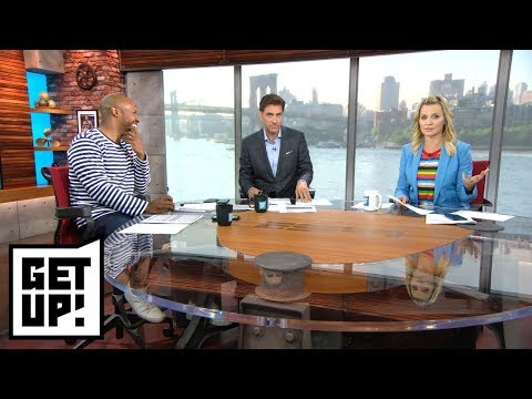 Have the Warriors ruined the NBA by adding DeMarcus Cousins? | Get Up! | ESPN