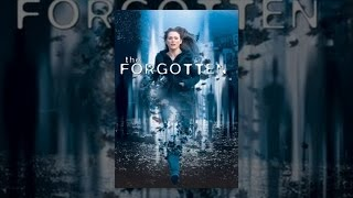 The Grace Card - The Forgotten