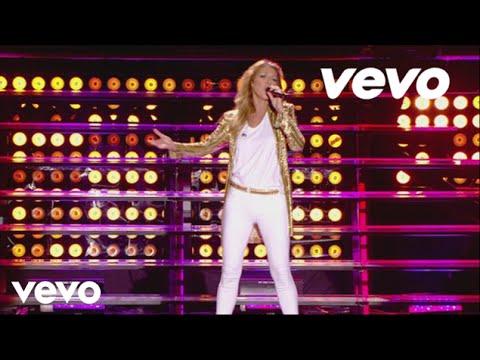 Celine Dion - C�line Dion - Loved Me Back to Life (Live in Quebec City)