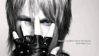 Download Lagu Devil's Cry (Shall Never Surrender) - Devil May Cry 4 (Original Demo) Gratis STAFABAND