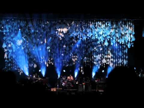 Thumbnail of video Wilco Time Lapse: Misunderstood in Chicago