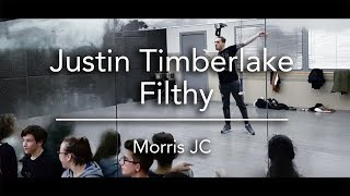 Download Lagu Justin Timberlake - Filthy Choreography By Morris JC @morrisjc @justintimberlake Gratis STAFABAND