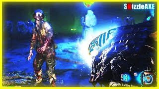 "Zetsubou No Shima: How To Build The ""Skull of Nan Sapwe"" Wonder Weapon (Black Ops 3 Zombies DLC 2)"