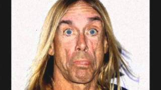 Watch Iggy Pop Nazi Girlfriend video