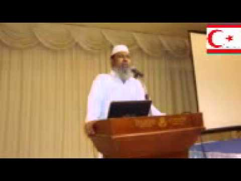 Ash-sheikh Rizvi Mufti 08.08.14 video