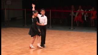 第五十屆學校舞蹈節Jive