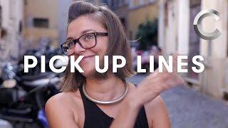 Pick up Lines | Around the World | Ep 5