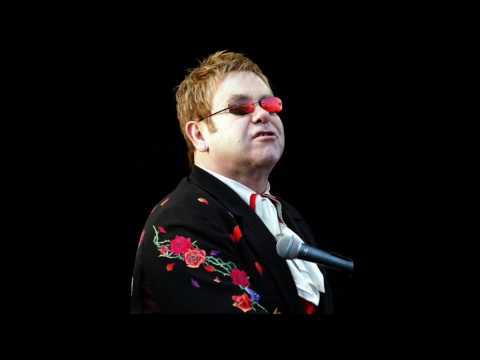 #29 - Elton John&Ray Cooper - Crazy Water - Live at Zenith, Nantes, France