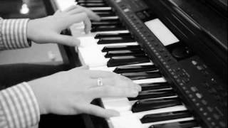 Chasing Cars - Snow Patrol - Piano Cover