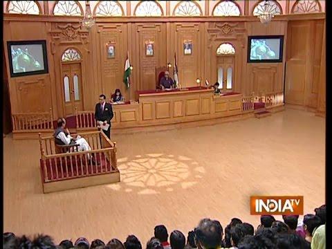 Ghulam Nabi Azad: CIC and CVC Post Kept Vacant for Hiding Corruption in Modi Govt - India TV