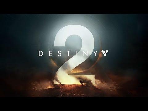 Destiny 2 – На посошок | ТРЕЙЛЕР
