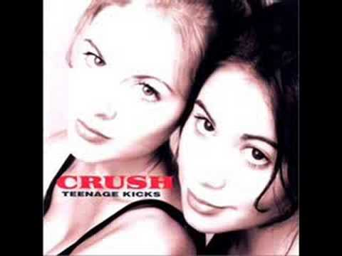 Crush - Jellyhead