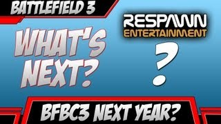 Battlefield Bad Company 3 Next Year? (Battlefield 3 Gameplay)