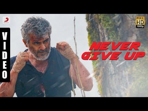 download lagu Vivegam - Never Give Up  - Anirudh  gratis