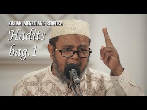 Kajian Islam : Prioritas Dalam Dakwah - Ustadz Mubarak Bamualim, Lc., M.H.I