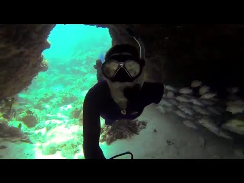 National Geographic Student Expeditions- Belize
