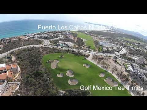 Puerto Los Cabo Norman Nine  Golf Mexico Tee Times