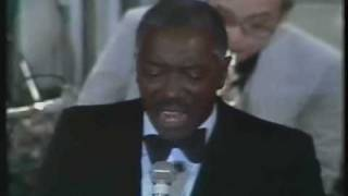 Joe Williams (jazz singer) - Every Day I Have The Blues