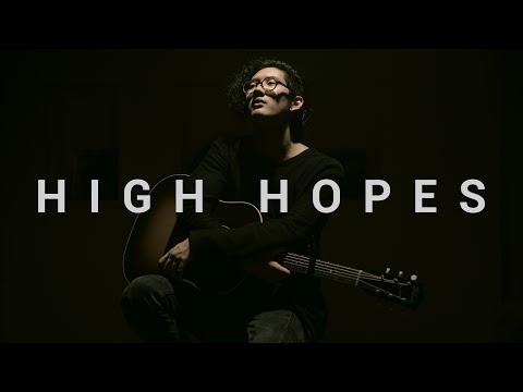 High Hopes - Kodaline | BILLbilly01 ft. Alyn Cover