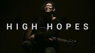 High Hopes - Kodaline   BILLbilly01 ft. Alyn Cover