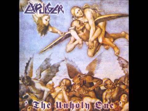 Expulser - Gore Pussy Of Virgin The Rape video