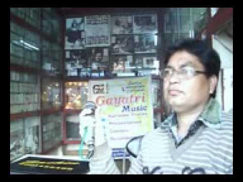 Ghunghroo ki tarah = Sachin Voice Live- 26-1-14.