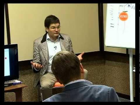 Серия 06 Как научиться эффективно руководить людьми